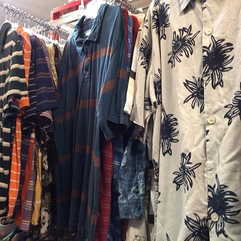 原宿のサンキューマートは古着もなんと390円!