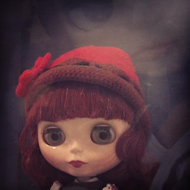 #ブライス  #横浜人形の家  #ジェントルリバー