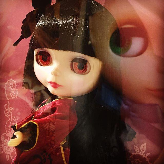 #ブライス #横浜人形の家